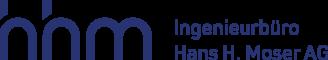 Logo Hans H. Moser AG