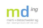 Neues Logo m+d